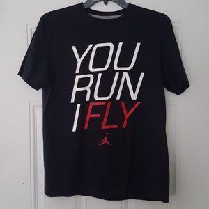 Men's Jordan t-shirt